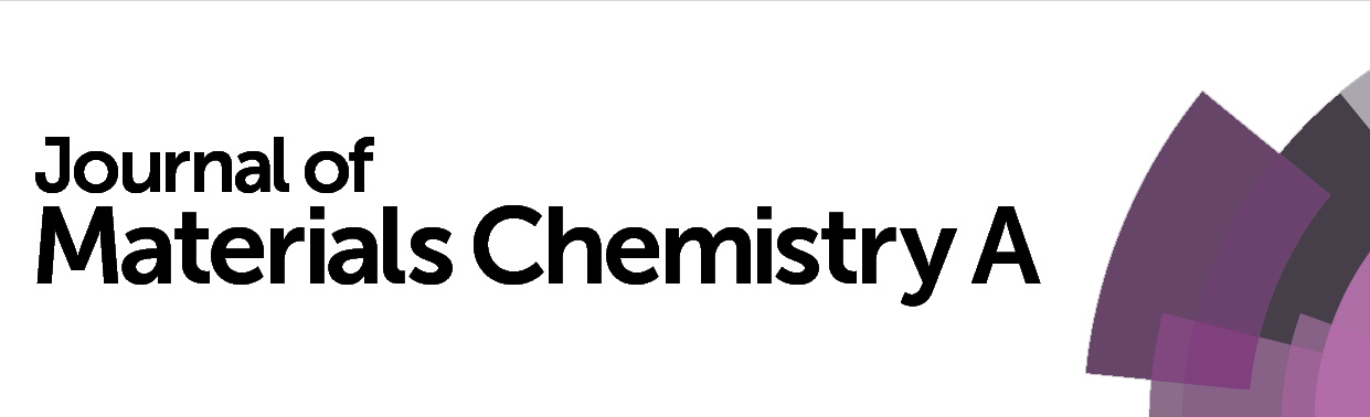Journal of Materials Chemistry , A